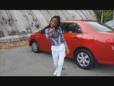 Alyssa Phillips- Single Remix- Video (Soca 2017)