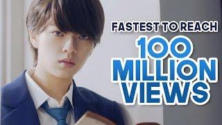 Download Lagu FASTEST KPOP GROUPS MUSIC VIDEOS TO REACH 100 MILLION VIEWS Gratis STAFABAND