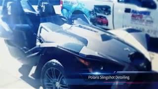 Ramirez Auto Detailing - Auto, RV, Boat, Bike and Airplane Detailing Services
