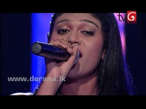Dream Star VI - 01 Yashoda Priyadarshani  2nd Song ( 07-11-2015 )