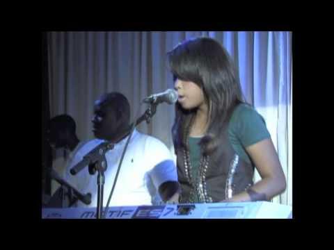 John Legend - Ordinary People (Gabi Wilson Cover @ Canal Room NYC)