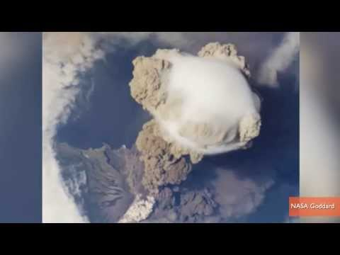 Supervolcano Eruptions Could Have Less Warning Signs