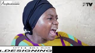 Mkojo wa Ngedere awavua nguo makaka wa Mjini (Episode 17)