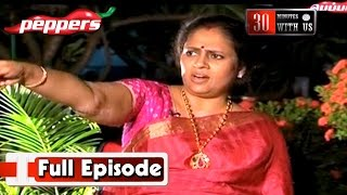 Aarohanam - Interview with Kollywood Personalities - Actress & Director Lakshmy Ramakrishnan | 30 Minutes