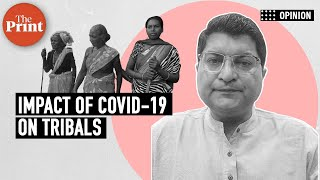 Here's how tribals kept Covid-19 at bay, by eating herbs & maintaining social distances
