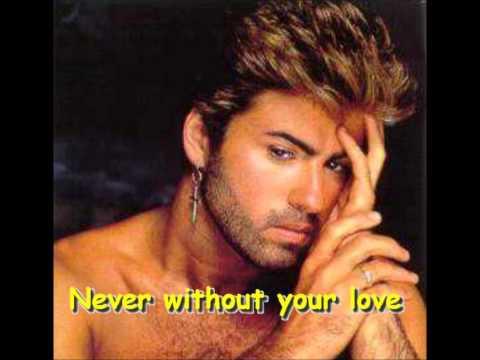 George Michael - Careless Whisper (Lyrics)
