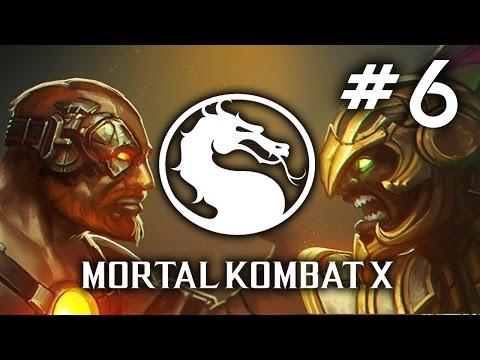 Super Best Friends Play Mortal Kombat X (Part 6)