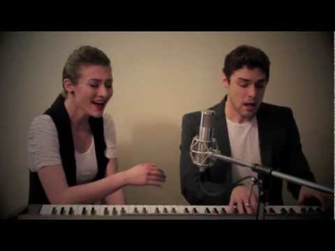 Karmin - You Can Tell Me