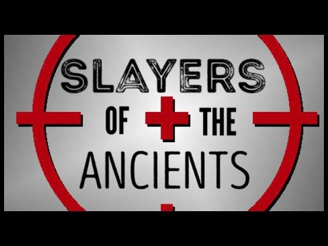Dota 2 Mods   SLAYERS OF THE ANCIENTS!!