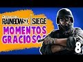 Momentos Graciosos Rainbow Six Siege 8 Con Germix Y Pimpo mp3