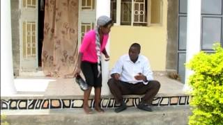 The ex girlfriend Kansiime Anne - African Comedy