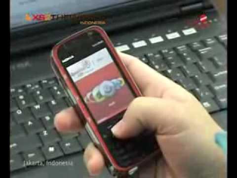 Mobile Branding Indonesia - Teh Celup Sosro Cityguide (Roadshow)