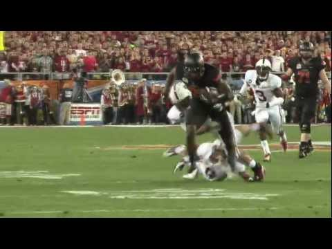 2011 Oklahoma State Football Season Highlights