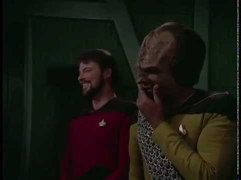 Star Trek: The Next Generation Season Two Blooper Reel