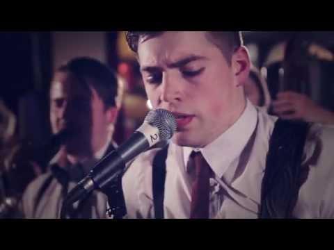 Flash Mob Jazz play Sing Sing Sing. Live HD