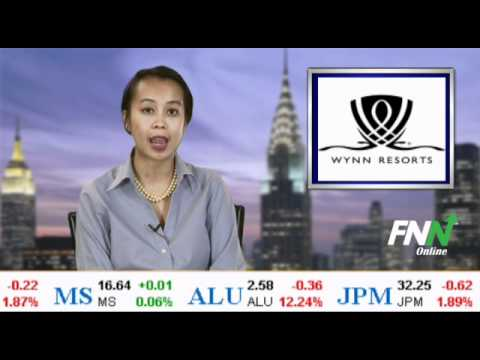 Wynn Resorts not WYNNing, Misses EPS by $0.13