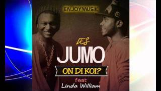 Video On Di Koi (ft. Linda William) Les Jumo
