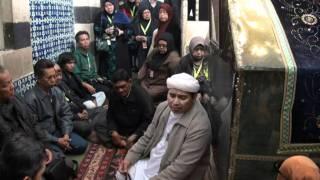 Jejak Rasul Part 10 Maqam Ulama & Ahlul Bait