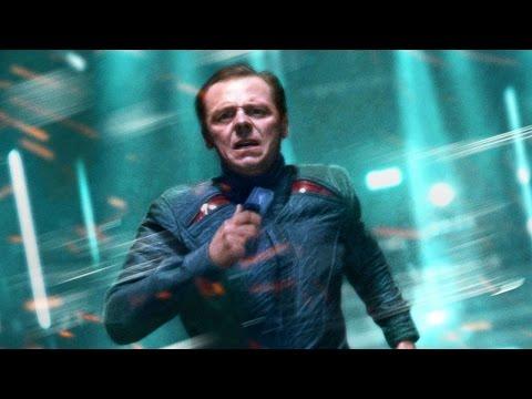 Star Trek 3: Can Simon Pegg Chart the Right Course for Star Trek 3? - ...
