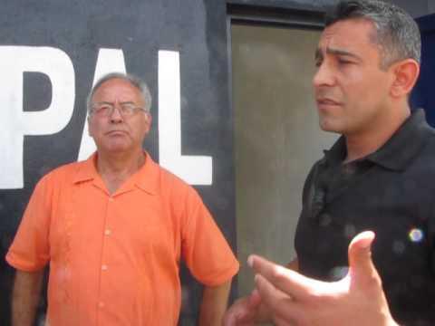 Hacen limpieza en Seguridad Pùblica Municipal, dan de baja a malos elementos.