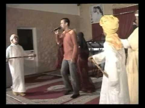 Talbi One ( Sogi Belati )  Reggada World Music ( Morocco )  أغنية مضحكة