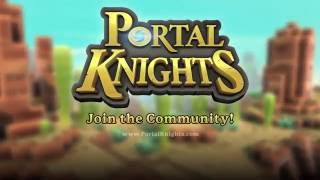Portal Knights  Announcement free pc game download