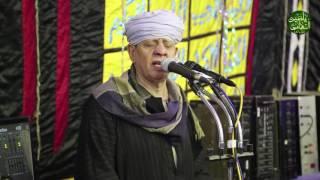 الشيخ ياسين التهامي قصيدة ترفق حبيبي تراني من حفل مولد النبي اسوان الليله الاولى 2016