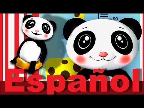 La canción del orinal | LittleBabyBum Canciones infantiles HD 3D