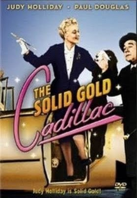The Solid Gold Cadillac Video