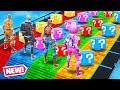 Fortnite MARIO PARTY Board Game *NEW* Game Mode in Fortnite Battle Royale