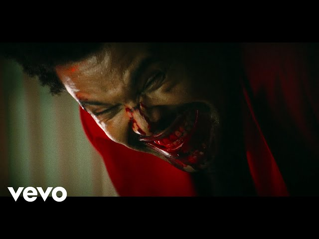 The Weeknd - Blinding Lights (Official Video) thumbnail