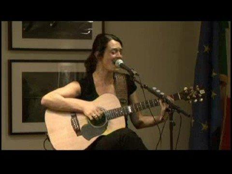 Carmen Consoli - Il Sorriso Di Atlantide