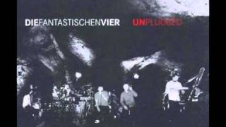 Watch Die Fantastischen Vier Hammer video