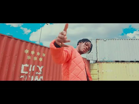 CKAY - CONTAINER | OFFICIAL VIDEO