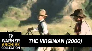 The Virginian (1962) - Official Trailer