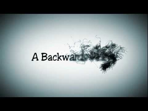 A Backwards Video: The Fern Branch... (After Effects)