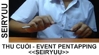 Thu Cuối - Event Pentapping - By Seiryuu