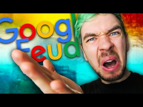 WHO SEARCHES THIS STUFF? | Google Feud #3