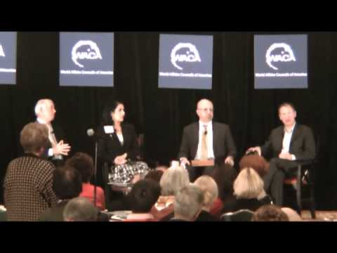2012 National Conference: The Arab Spring's Aftermath