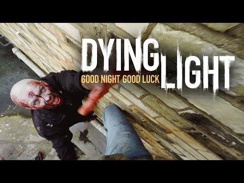 Dying Light - Parkour POV Live-Action Trailer