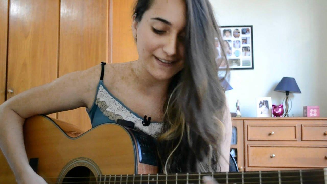 "John Frusciante - ""Anne"" (Cover by Maria Júlia) - YouTube"