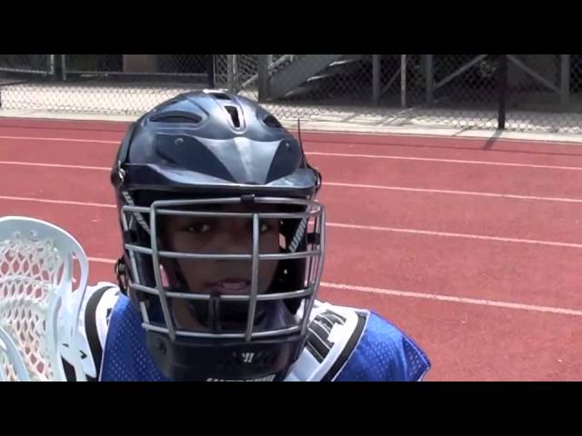 Atlanta Youth Lacrosse KIDS to KIDS Edition 1