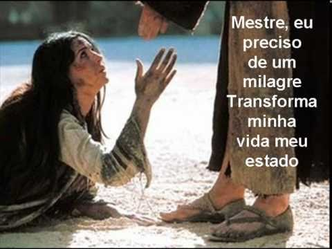 Aline Barros - Ressuscita-me (legendado)