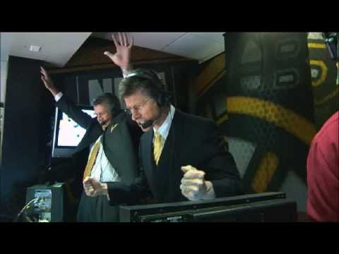 EXCLUSIVE - NESN's Jack Edwards Calls Patrice Bergeron's Game 7 GWG