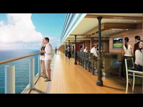 Norwegian Breakaway Video
