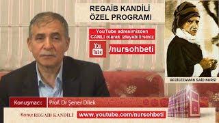 Regaib Kandil Programı