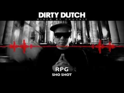 Dirty Dutch Radio 125, RPG - Sho Shot LIKE & SHARE (G Sunny, Jaws Funk, Soltani)