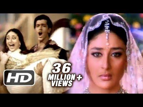 O Ajnabi - Sad - Kareena Kapoor, Hrithik Roshan & Abhishek Bachchan - Main Prem Ki Diwani Hoon