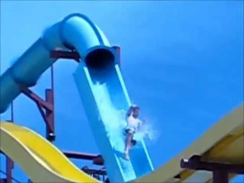 Redneck Water Slide How To Save Money And Do It Yourself
