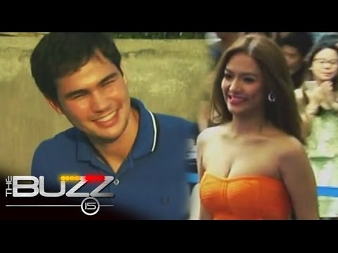 Phil Younghusband admits dating Bangs Garcia